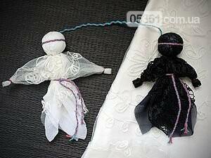 Давній оберіг - лялька-мотанка, фото-4