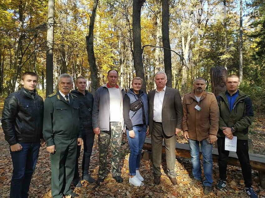 Вдалий виступ лубенських лісівників, фото-19