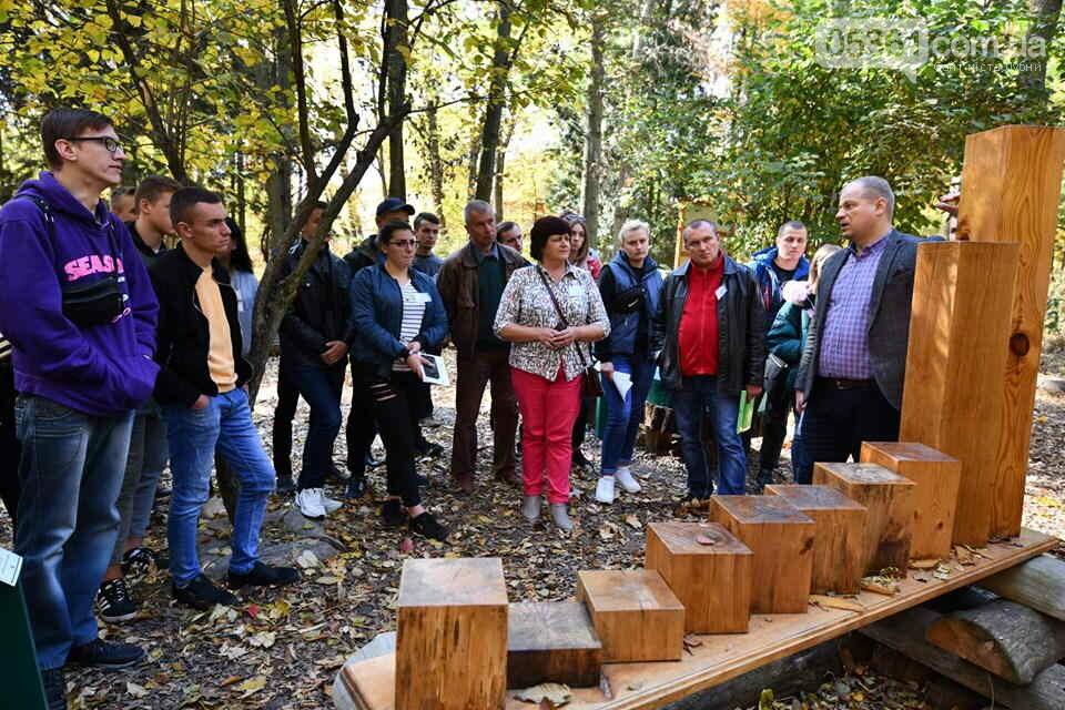 Вдалий виступ лубенських лісівників, фото-8