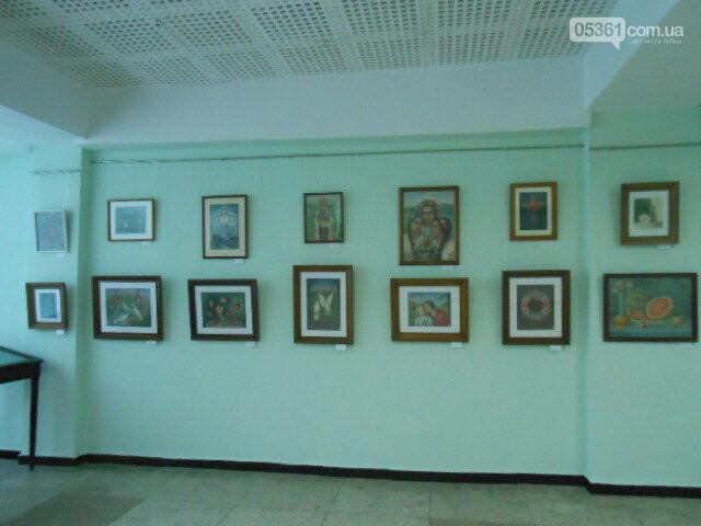 Вшанування художниці Любові Початко, фото-12