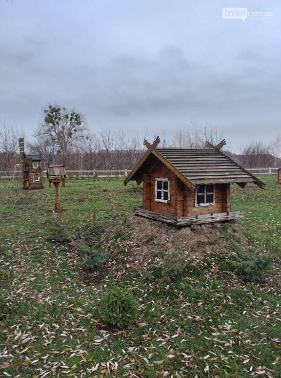 Лубенські лісівники працюють над створенням нового лісу, фото-15