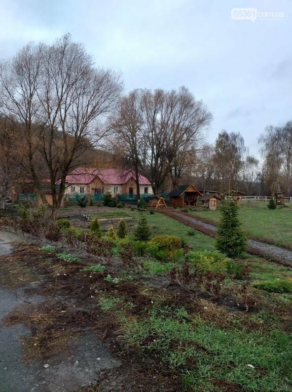 Лубенські лісівники працюють над створенням нового лісу, фото-24