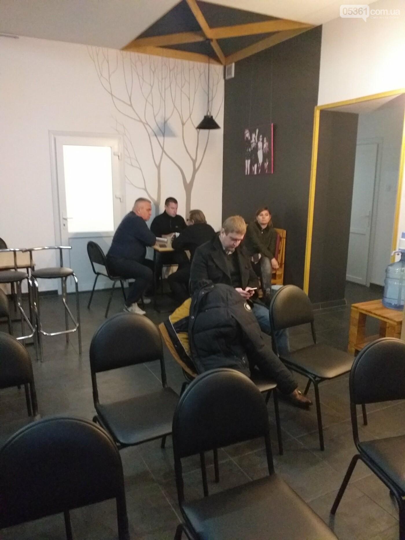 Семінар-презентація музичних технологій в Лубнах, фото-5