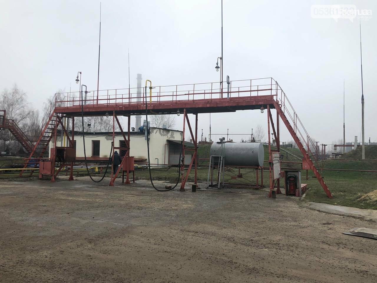 На Полтавщині ліквідували масштабну схему незаконного виробництва паливно-мастильних матеріалів, фото-3