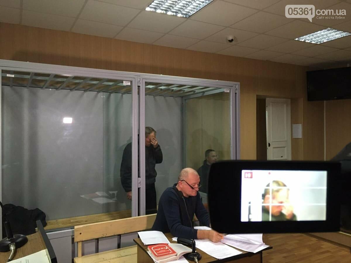 Різанина на Ярмарковій: суд визначив міру запобіжного заходу підозрюваному, фото-1