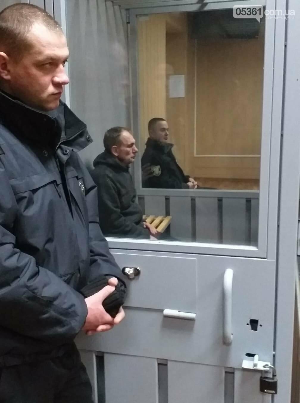 Різанина на Ярмарковій: суд визначив міру запобіжного заходу підозрюваному, фото-2