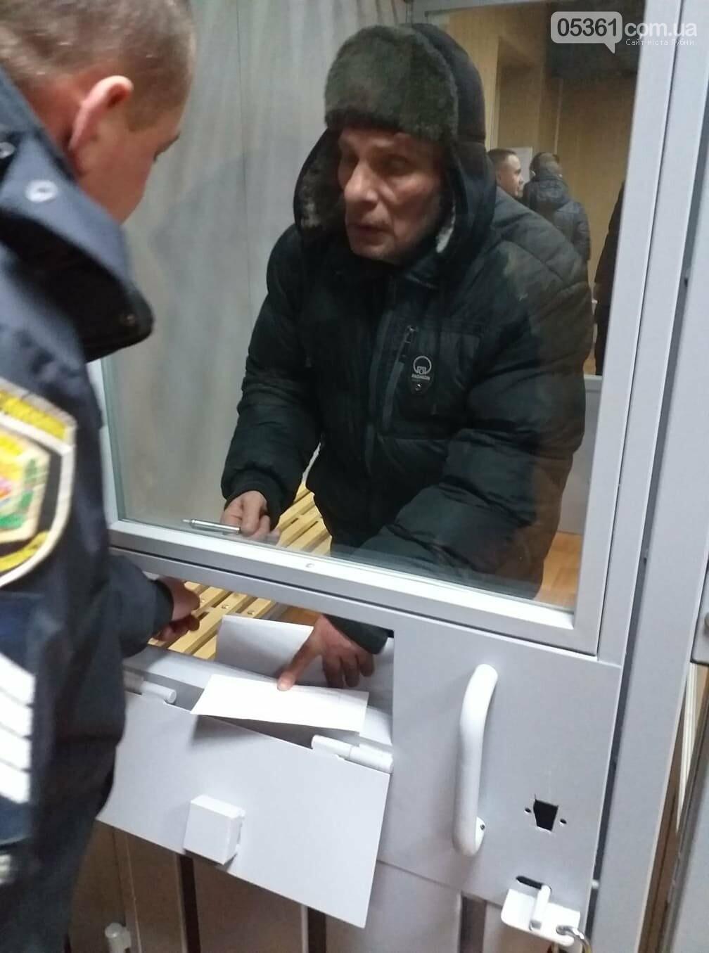 Різанина на Ярмарковій: суд визначив міру запобіжного заходу підозрюваному, фото-3