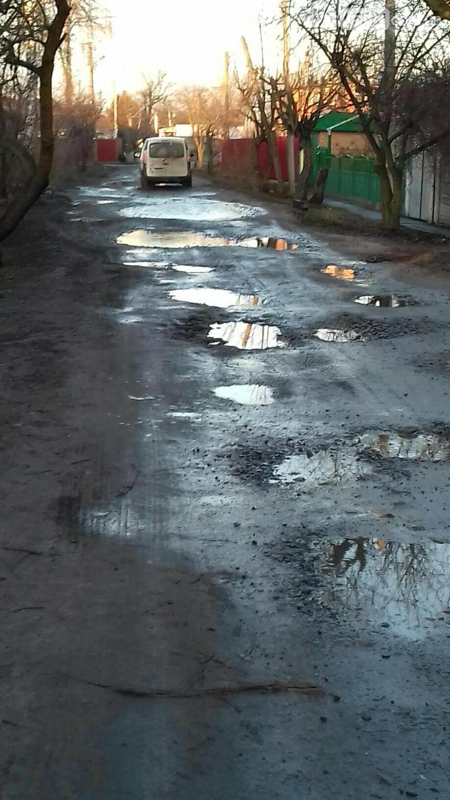 Шляхи-дороги: лубенське асфальтування, фото-1