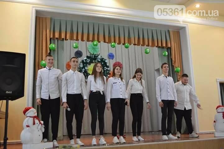 Шкільний гумористичний фест школи №1, фото-3