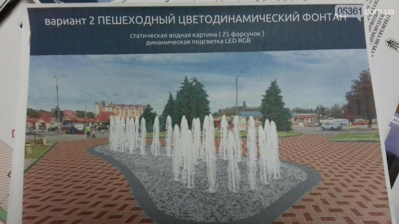 ГОЛОВНИЙ АРХІТЕКТОР ПРО ПЛАНИ НА РІК, фото-3