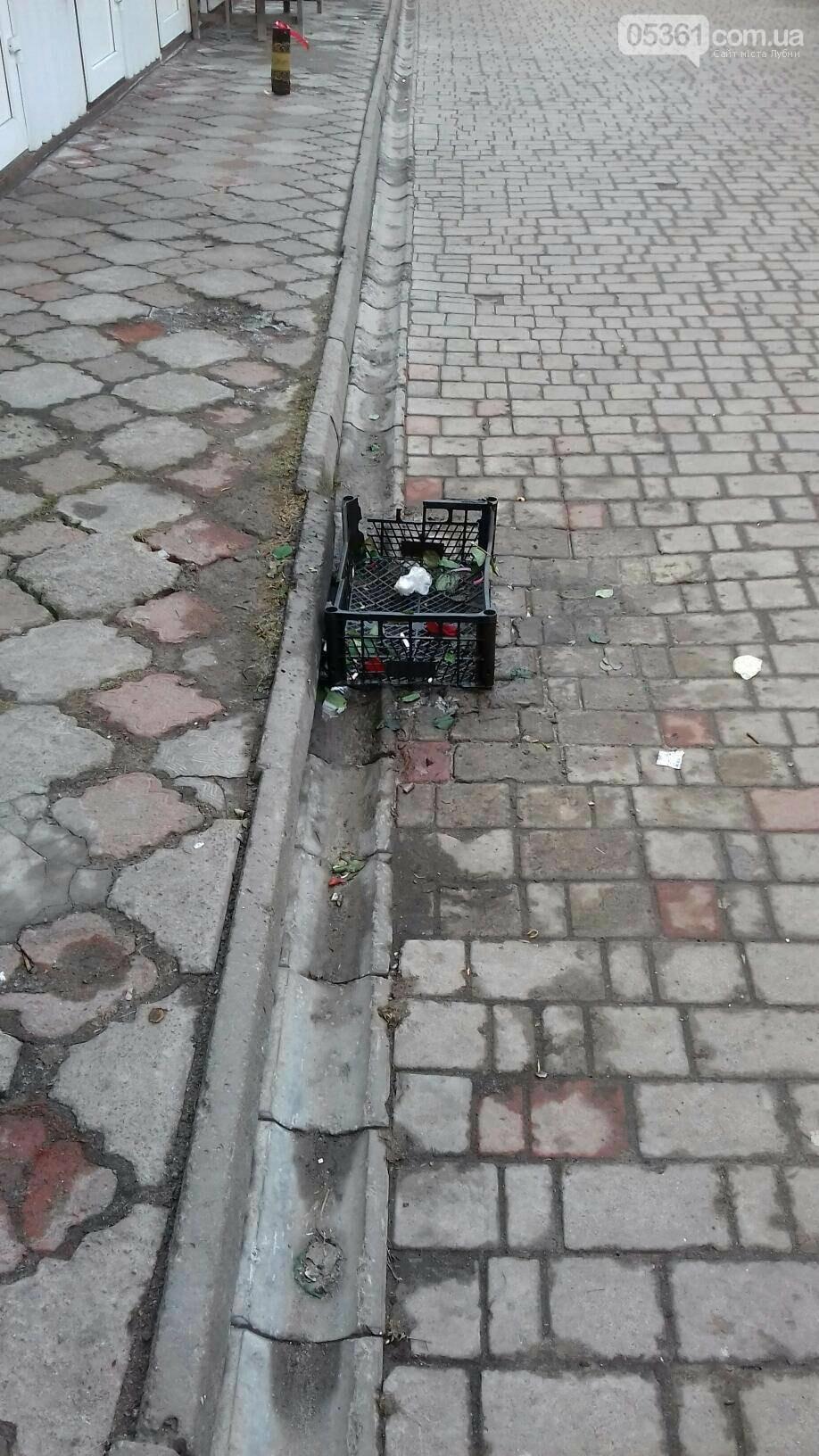 Кривавий струмок серед Лубен, фото-5