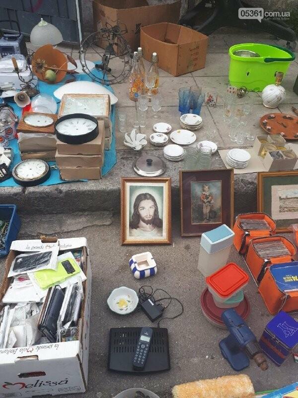 Живі натюрморти життя в Лубнах, фото-1