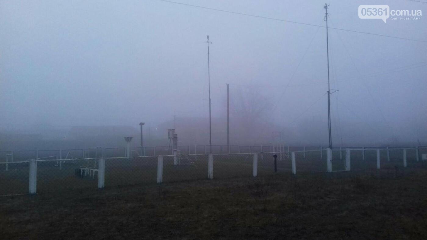 Лубенські вартові погоди, фото-1