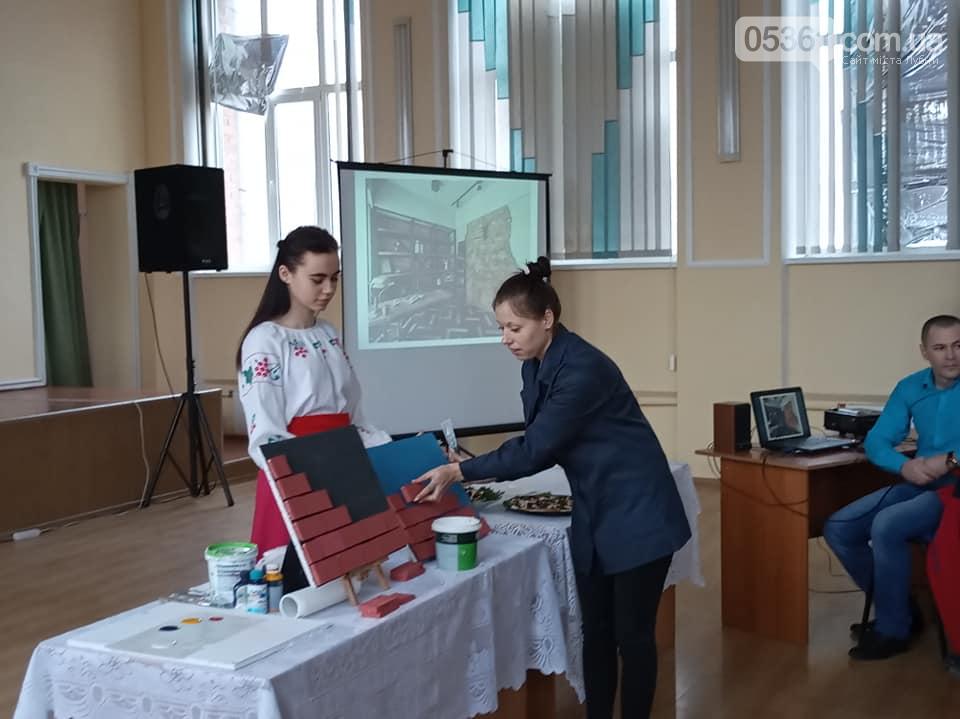 Лубенський професійний ліцей - особливості навчання, фото-3