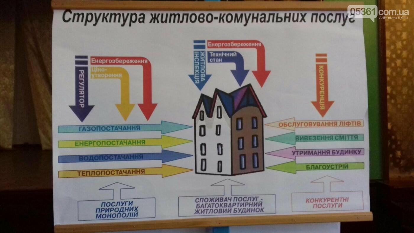 Багатоквартирні будинки в Лубнах списали, фото-4