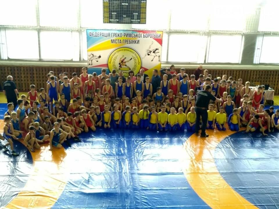 Лубенці на чемпіонаті області, фото-4