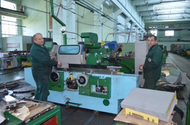 Історія лубенського заводу, фото-3