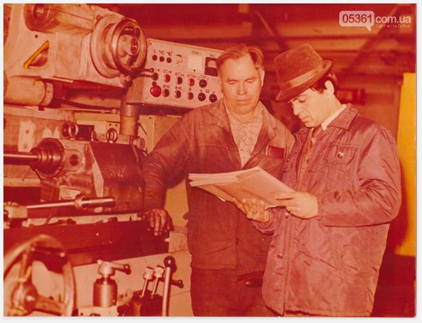 Історія лубенського заводу, фото-2