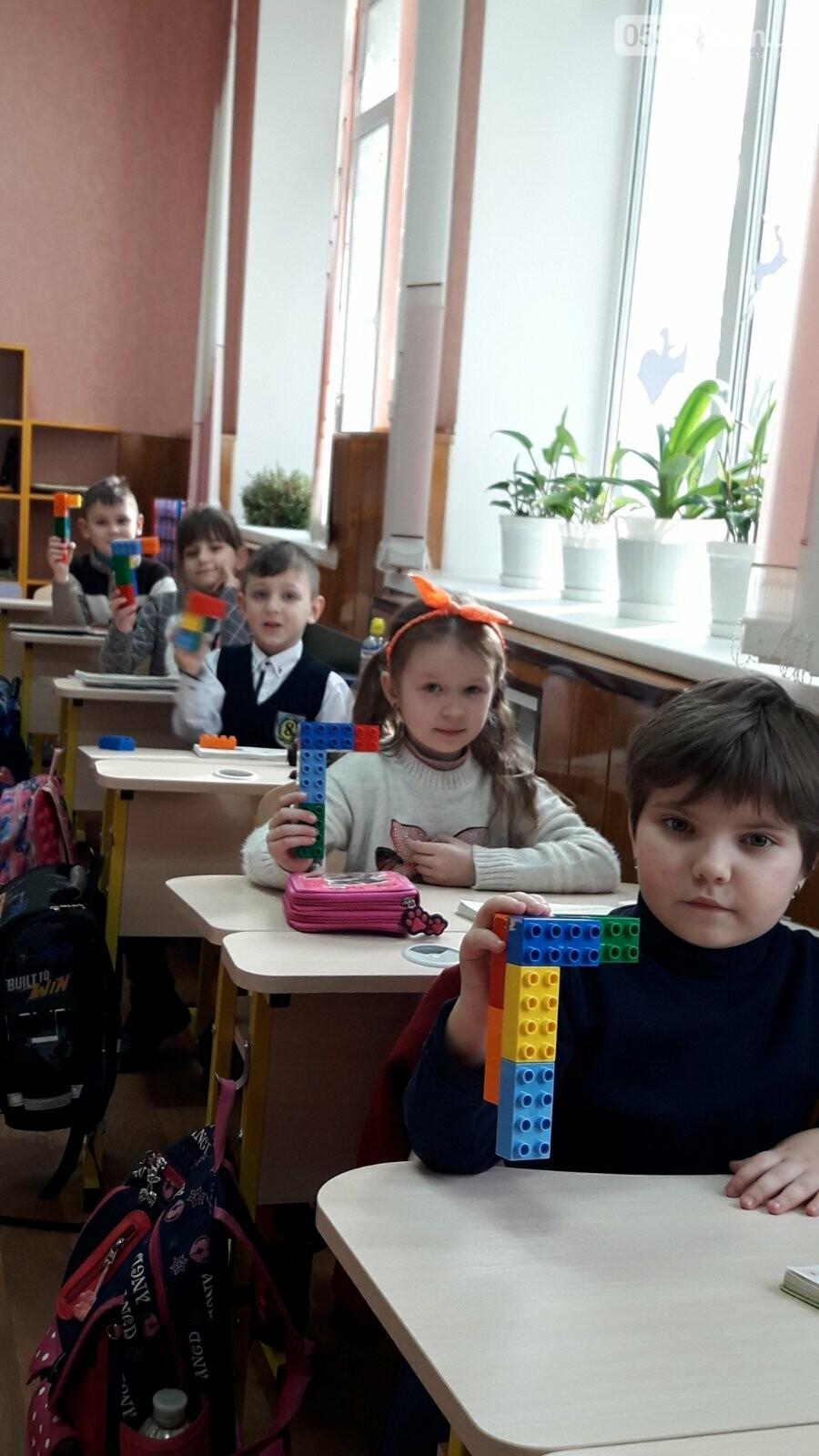 Послухайте дітей: думки лубенських учнів, фото-1