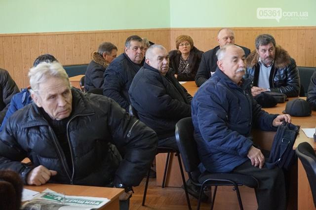 Чорнобильці Лубенщини готують звернення до депутатів, фото-2