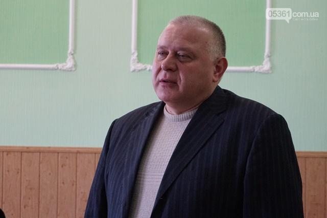 Чорнобильці Лубенщини готують звернення до депутатів, фото-1