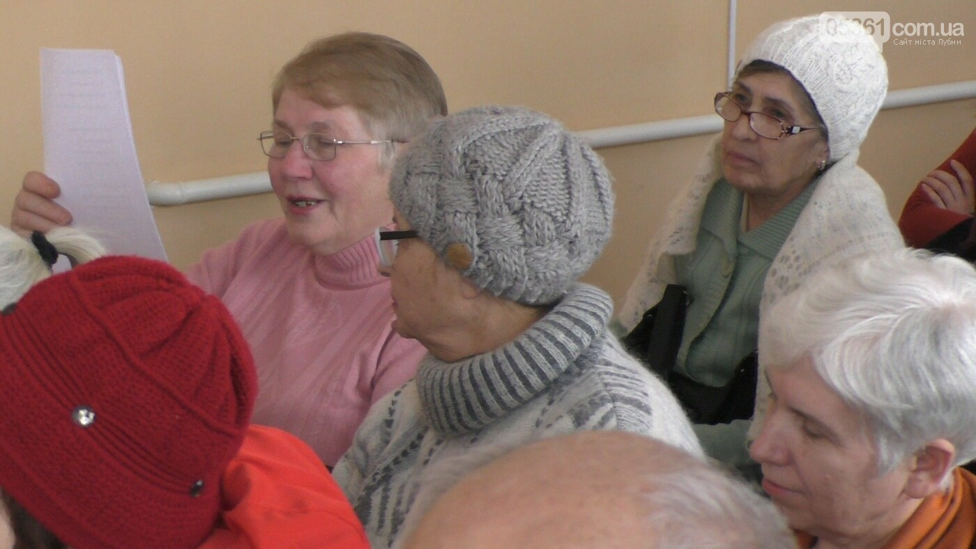 Річниця від дня народження Анни Керн та альтанка закоханих в Лубнах, фото-15