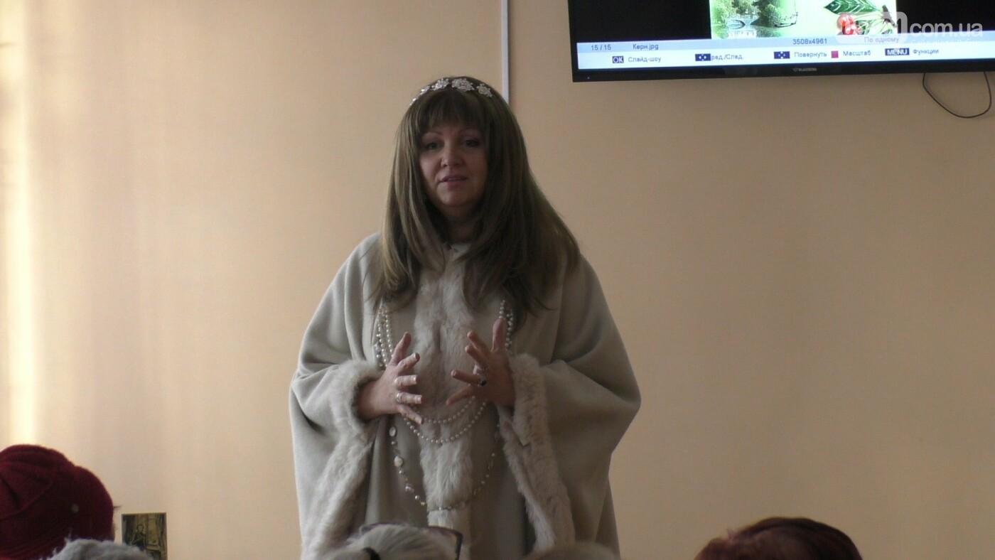 Річниця від дня народження Анни Керн та альтанка закоханих в Лубнах, фото-6