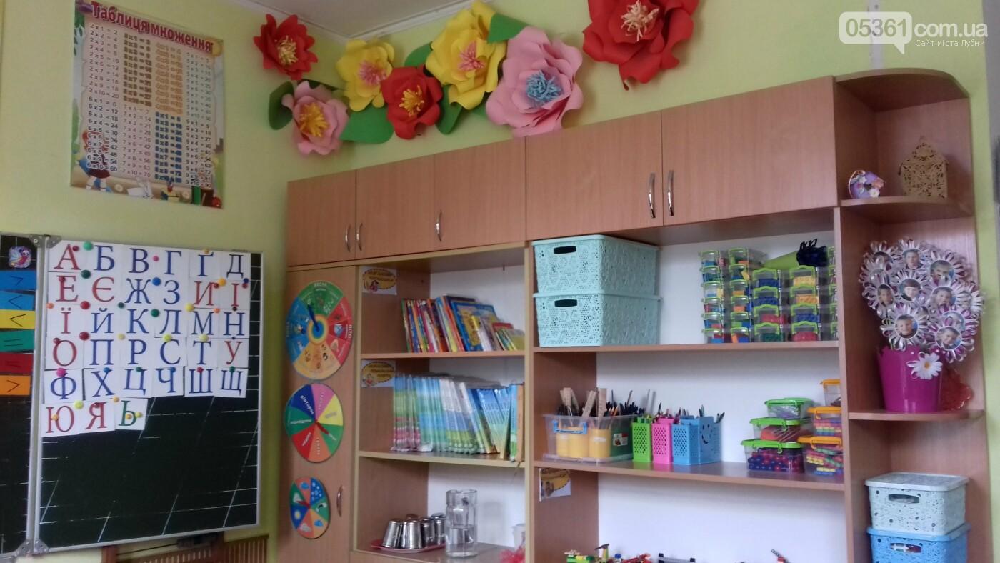 Лубенська спеціальна школа-інтернат, фото-5