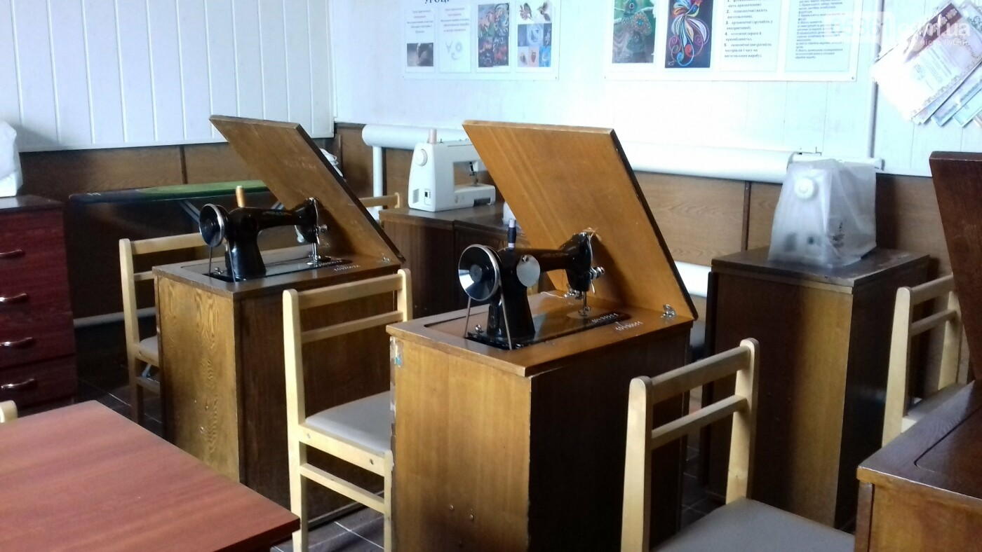 Лубенська спеціальна школа-інтернат, фото-3