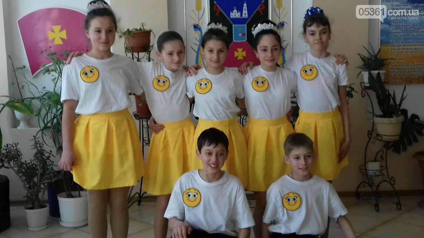 Молодь Лубенщини обирає здоров'я, фото-2