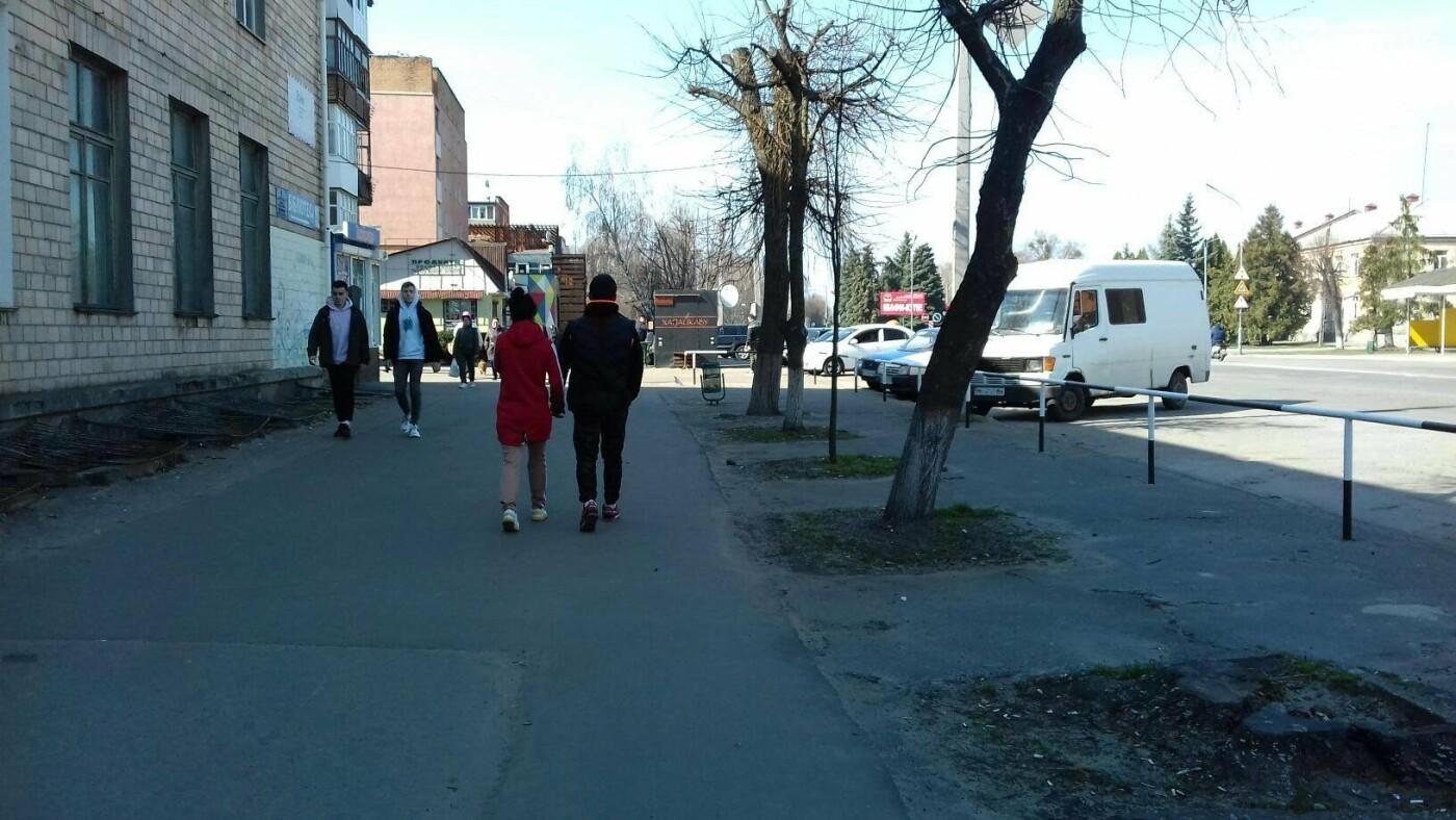 Уроки карантину в Лубнах, фото-5