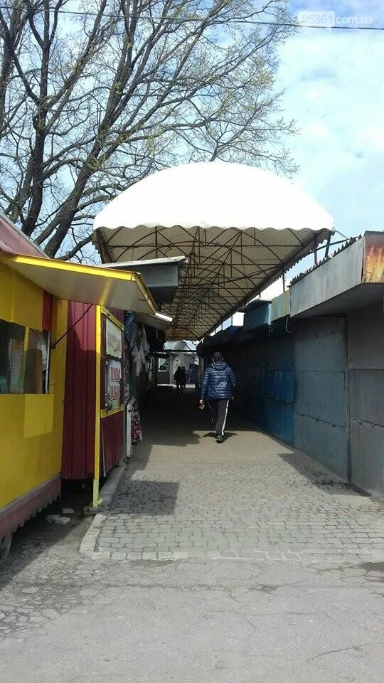 Сьогодні починає роботу ринок у Лубнах, фото-7