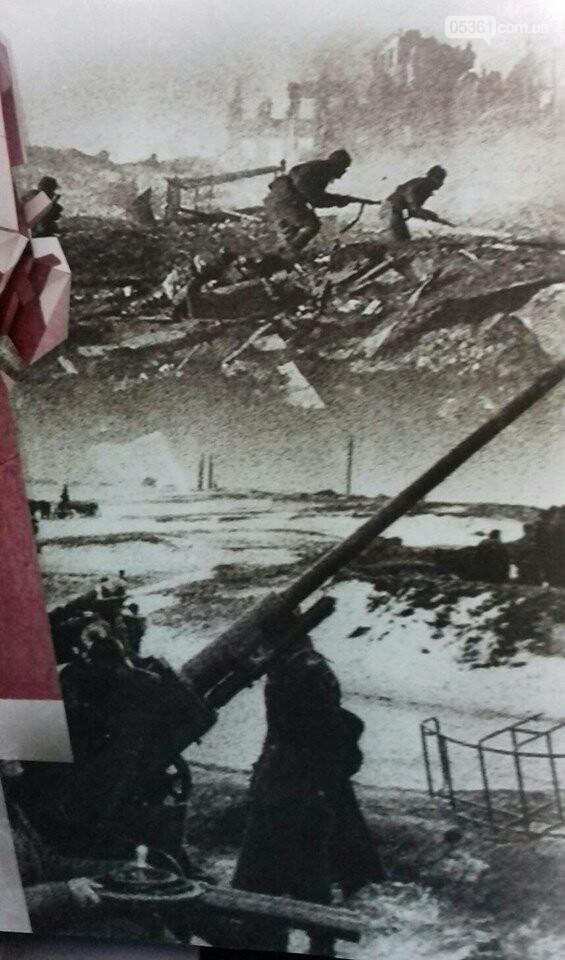 Сторінки історії Лубен у Другій світовій війні , фото-3