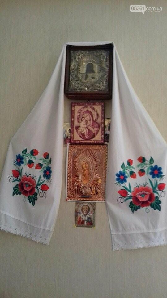 Мамині рушники. Відзначаємо День української вишиванки, фото-2