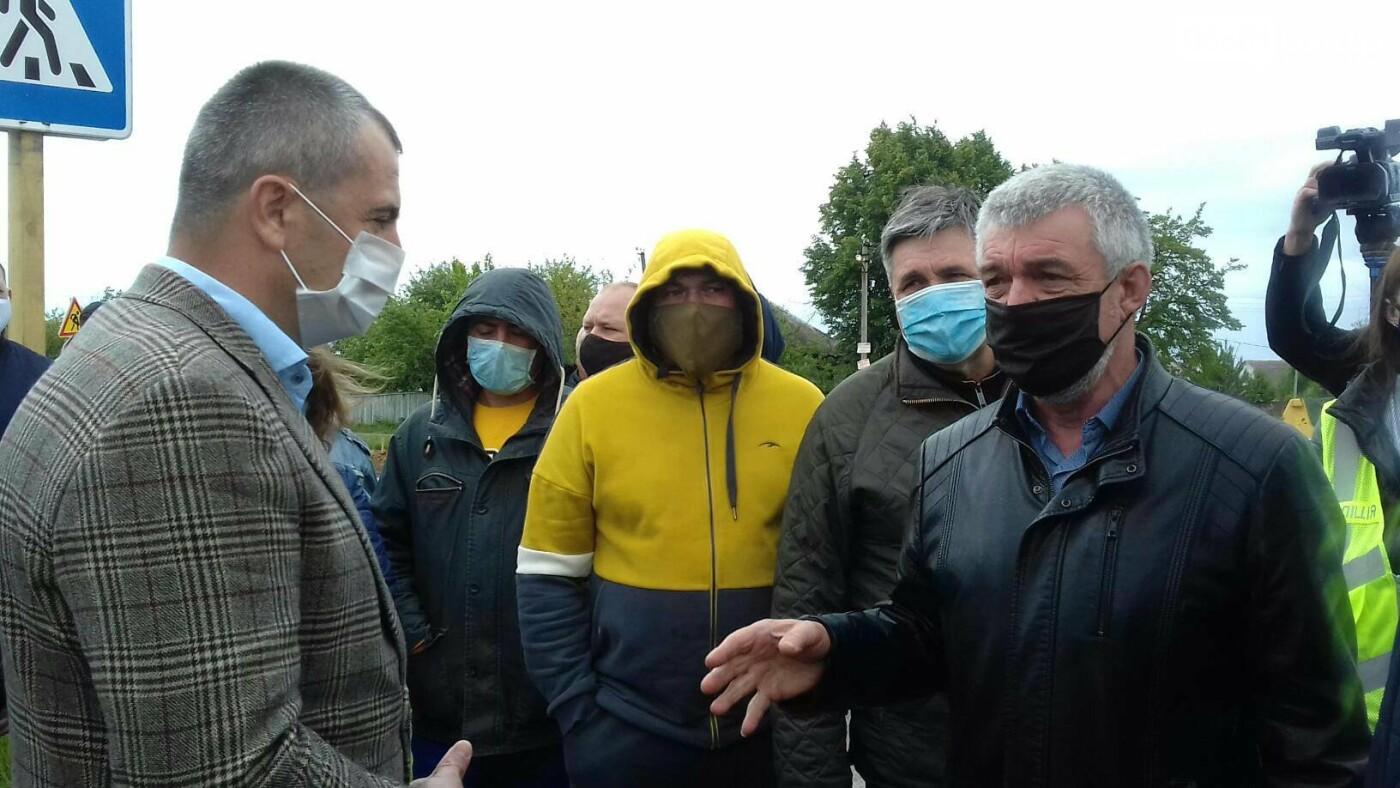 Жителі Засульської ОТГ активно відстоюють свої права, фото-5