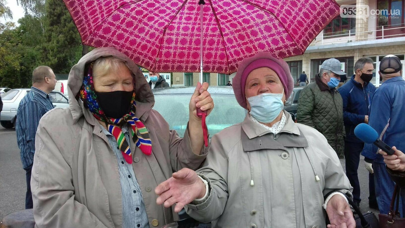 Жителі Засульської ОТГ активно відстоюють свої права, фото-11