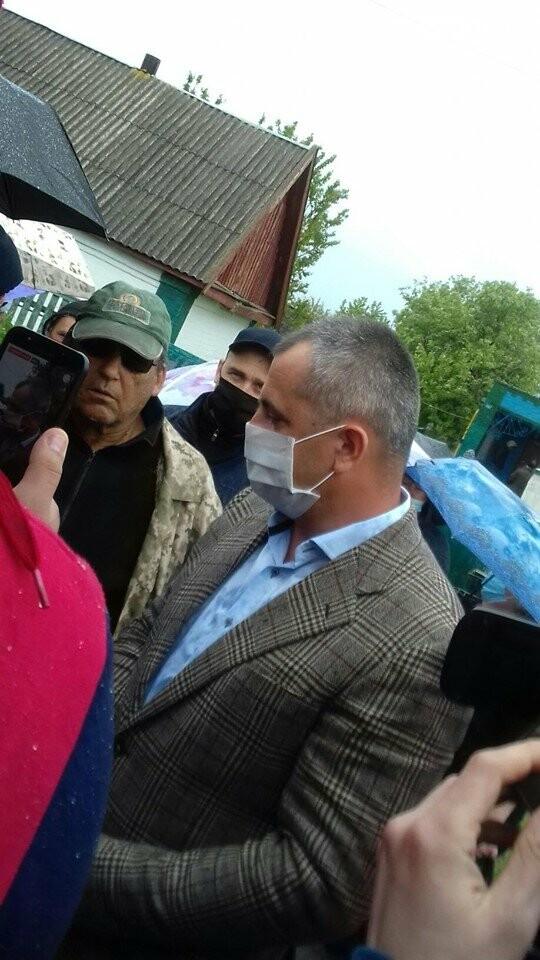 Жителі Засульської ОТГ активно відстоюють свої права, фото-3