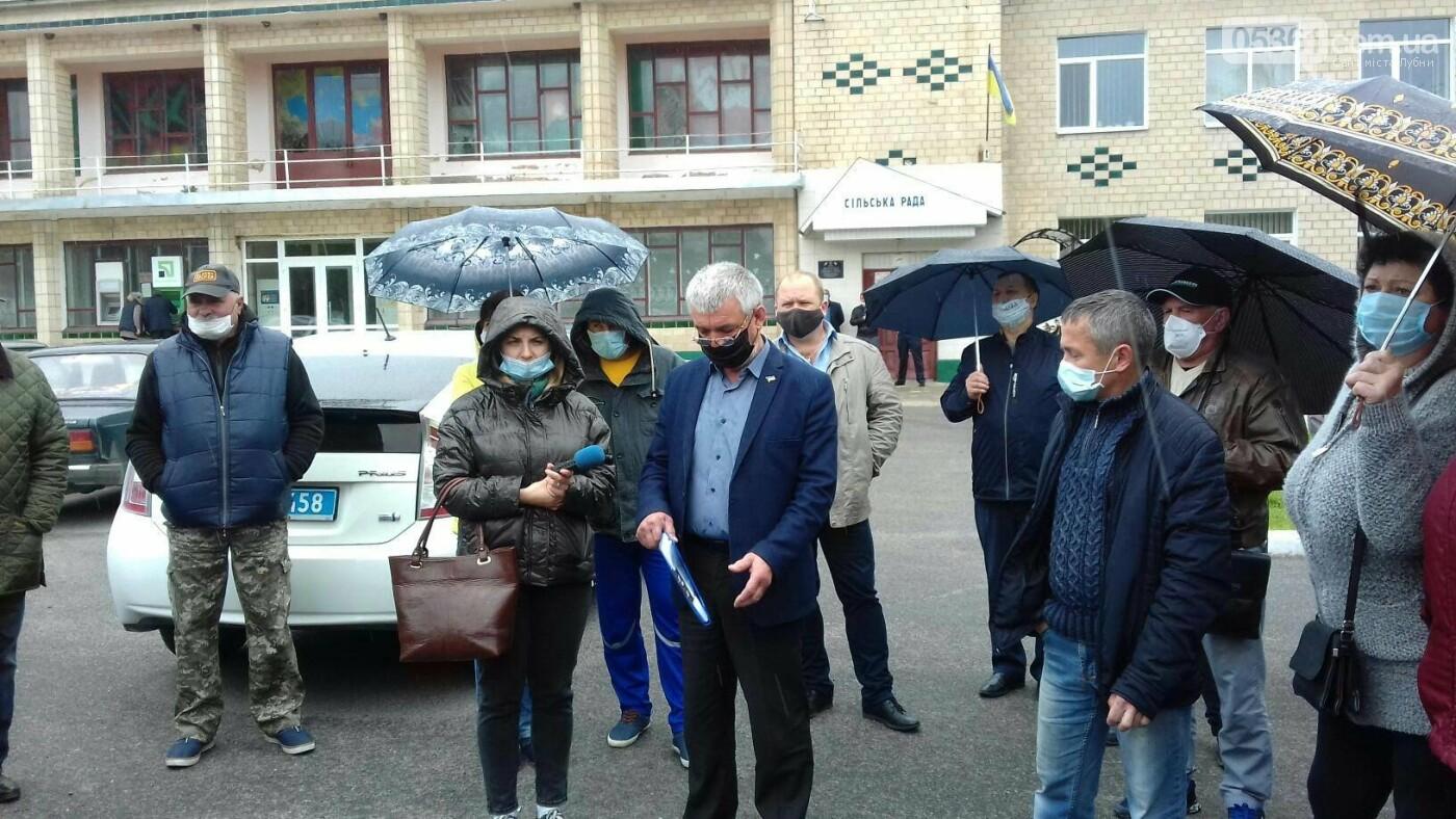 Жителі Засульської ОТГ активно відстоюють свої права, фото-14