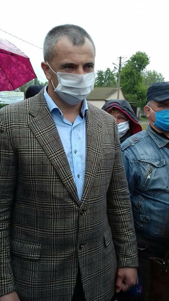 Жителі Засульської ОТГ активно відстоюють свої права, фото-15