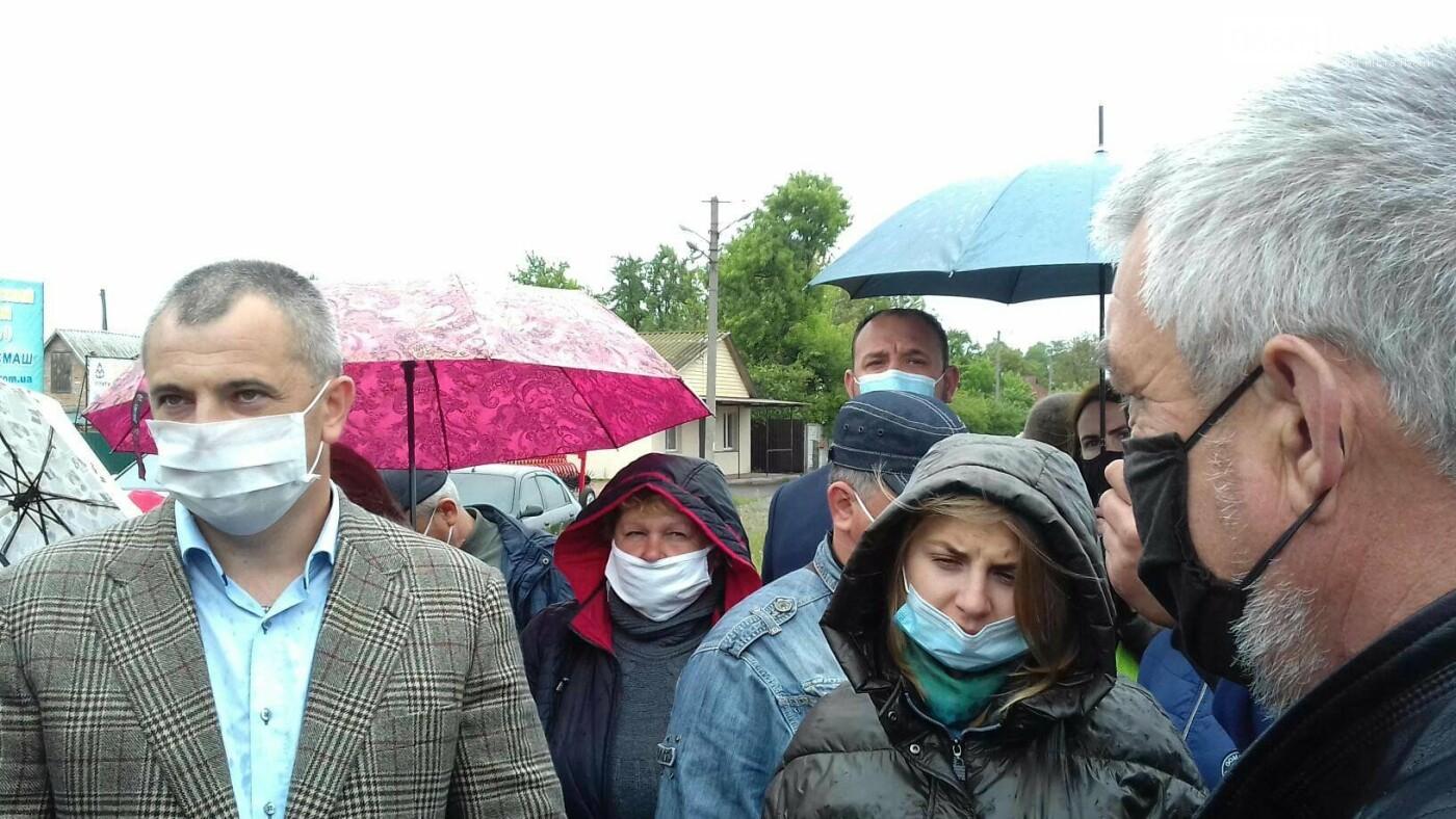 Жителі Засульської ОТГ активно відстоюють свої права, фото-17