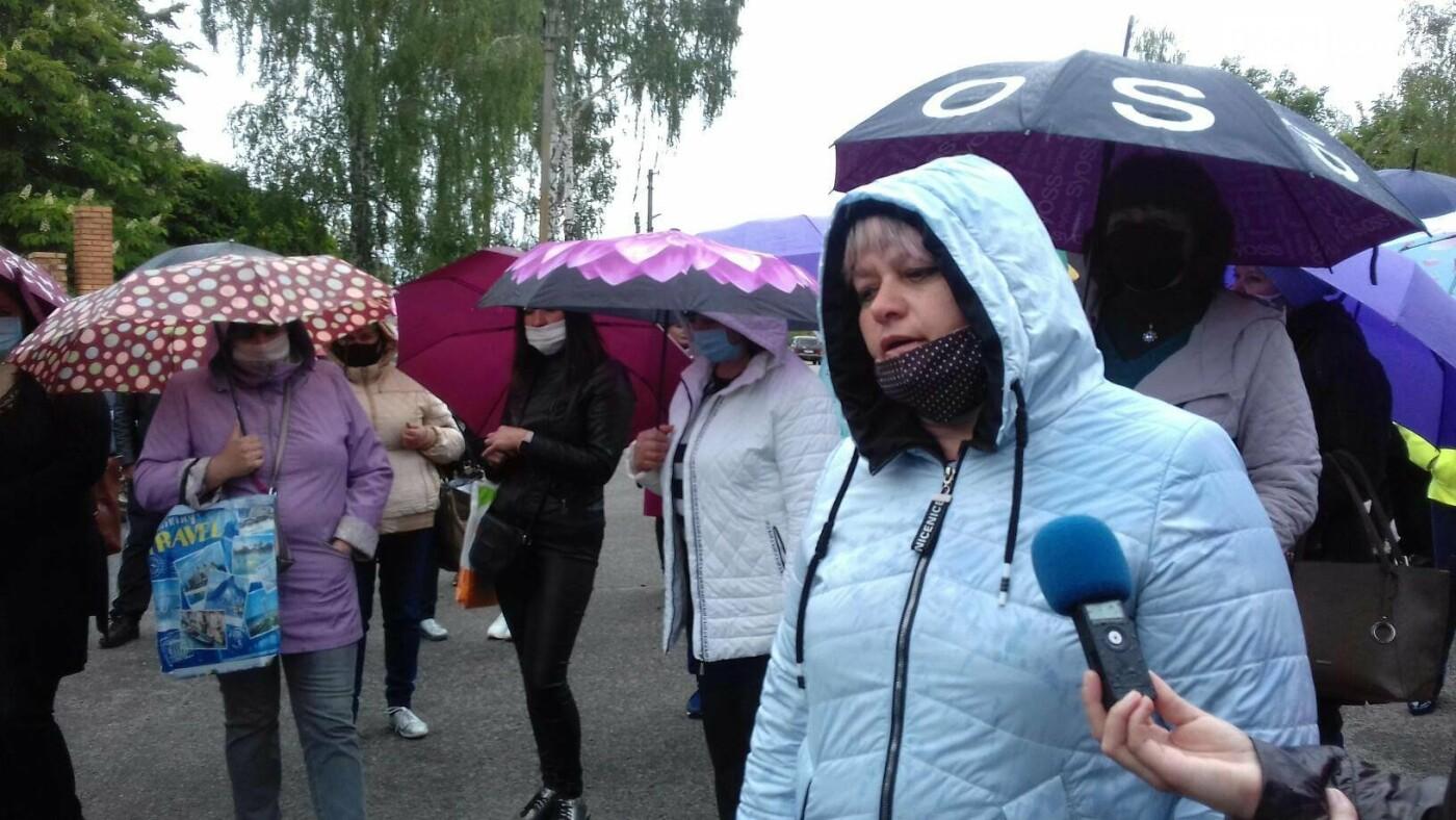 Жителі Засульської ОТГ активно відстоюють свої права, фото-12