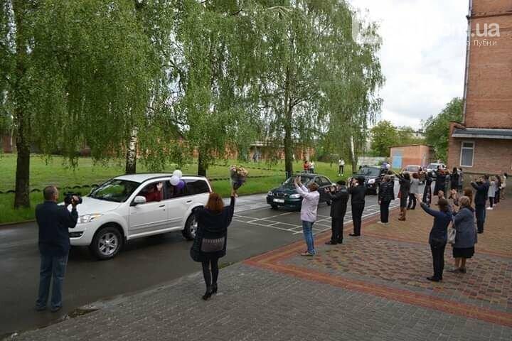 Навчальний рік у Лубнах закінчено, фото-2