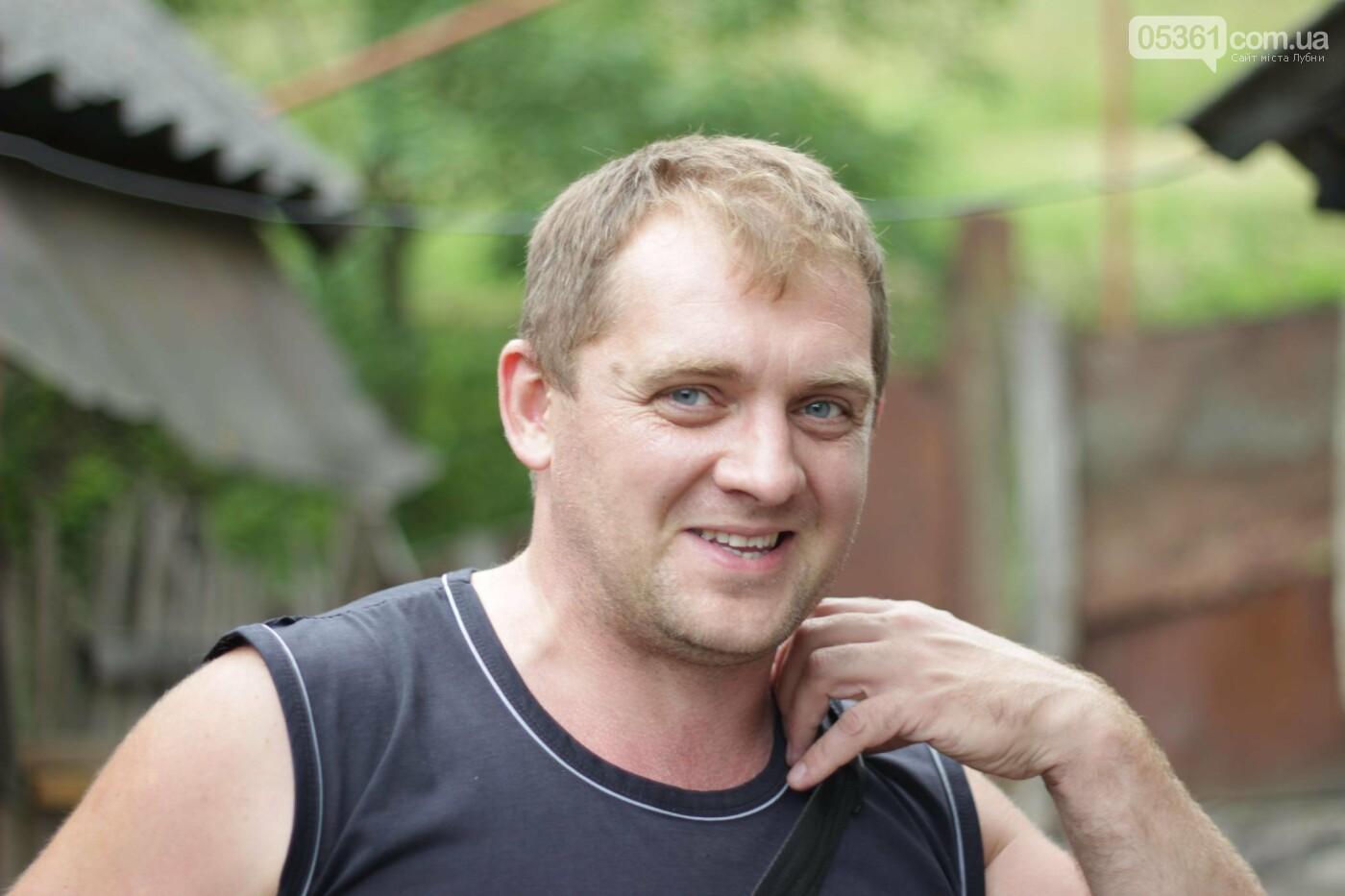 У Київській області вбили чоловіка-рибалку родом з Лубен, фото-1