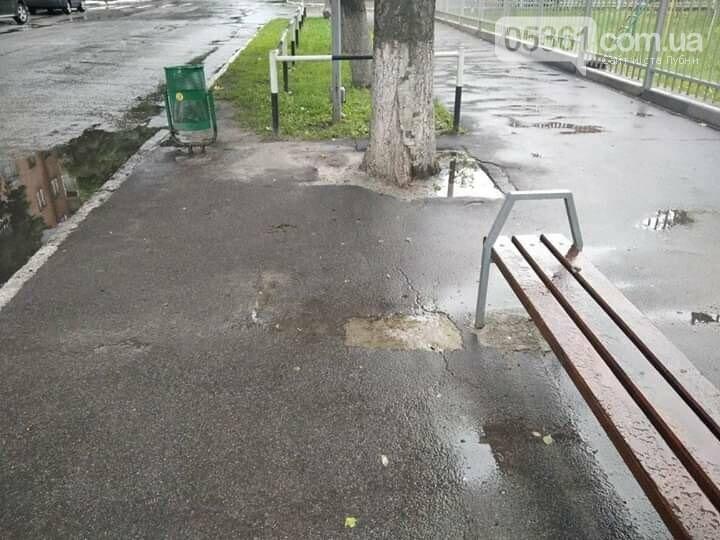 Дизайн зупинок громадського транспорту по-лубенськи, фото-3