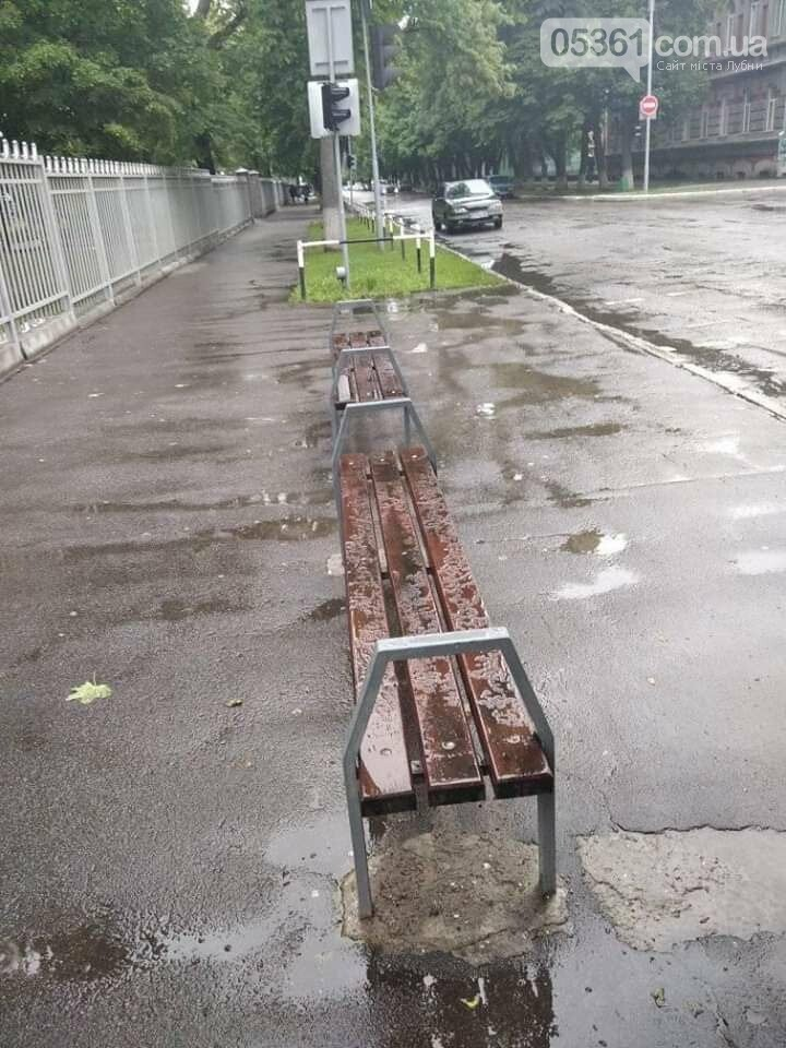Дизайн зупинок громадського транспорту по-лубенськи, фото-1
