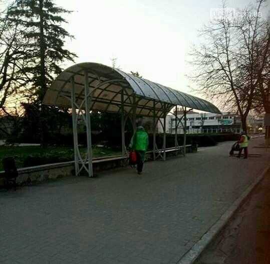 Дизайн зупинок громадського транспорту по-лубенськи, фото-2