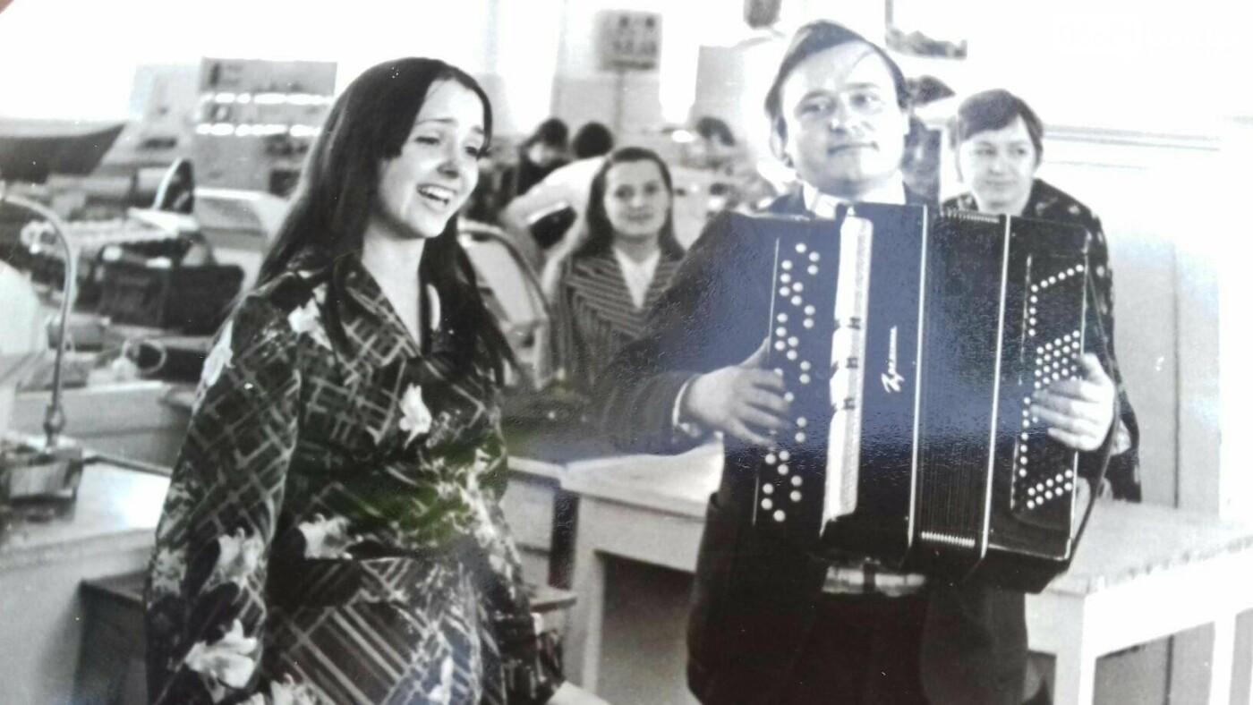 Культурно-освітня робота в Лубнах, фото-12