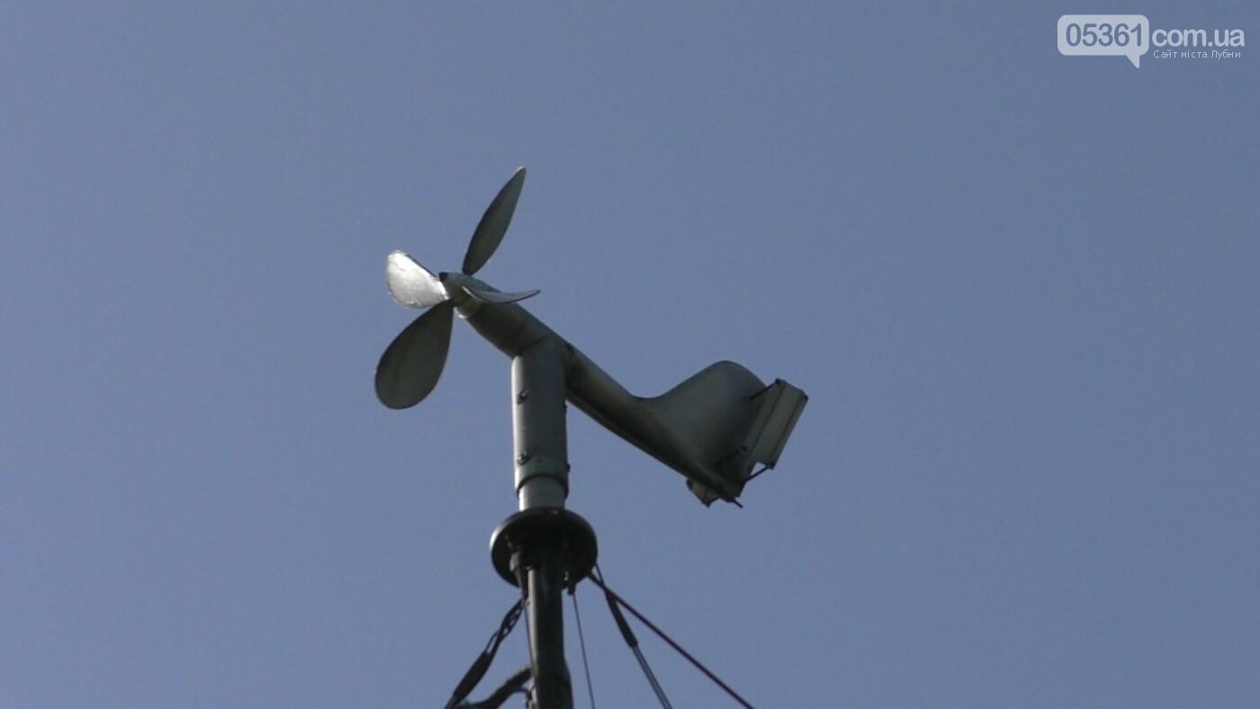 Причини аномальних погодніх умов у Лубнах, фото-1
