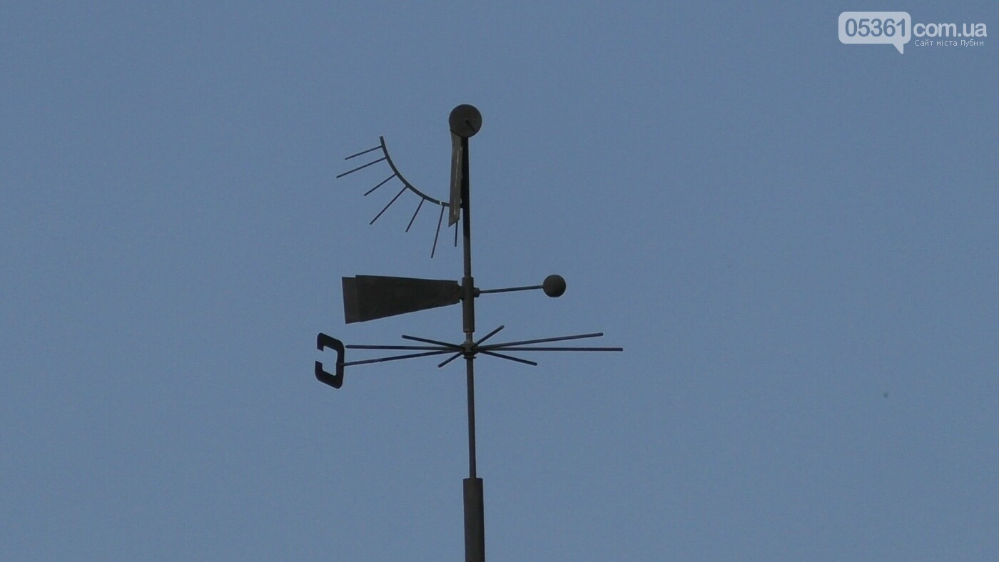 Причини аномальних погодніх умов у Лубнах, фото-5