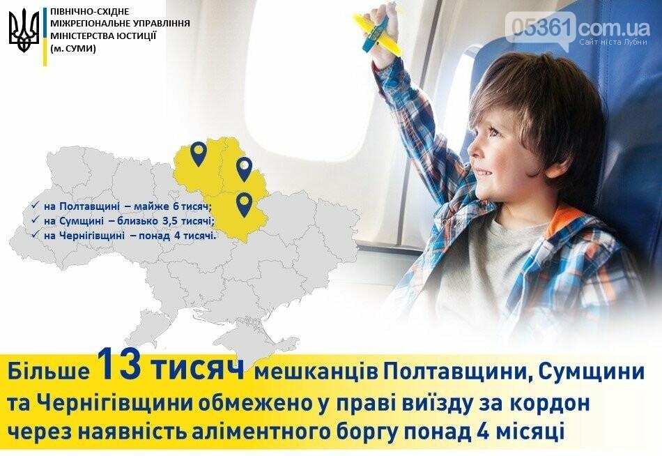 Україна відновила авіасполучення, проте майже 6 тисяч жителів Полтавської області не зможуть виїхати за кордон, фото-1
